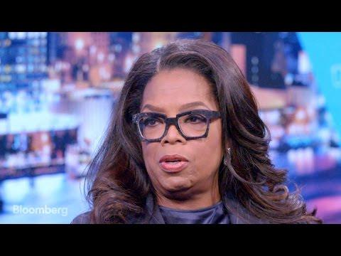Oprah Says She Didn't Spend a Day in a Segregated School