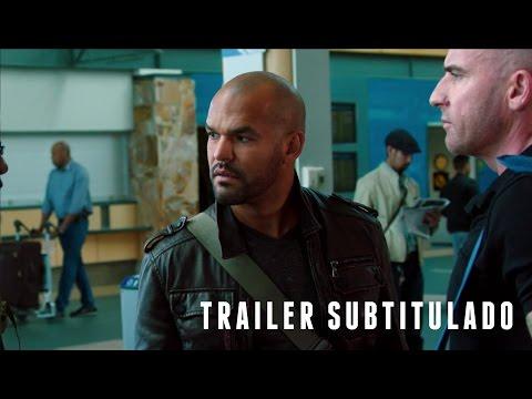 Prison Break - NUEVO Adelanto Trailer 3 - SUBTITULADO