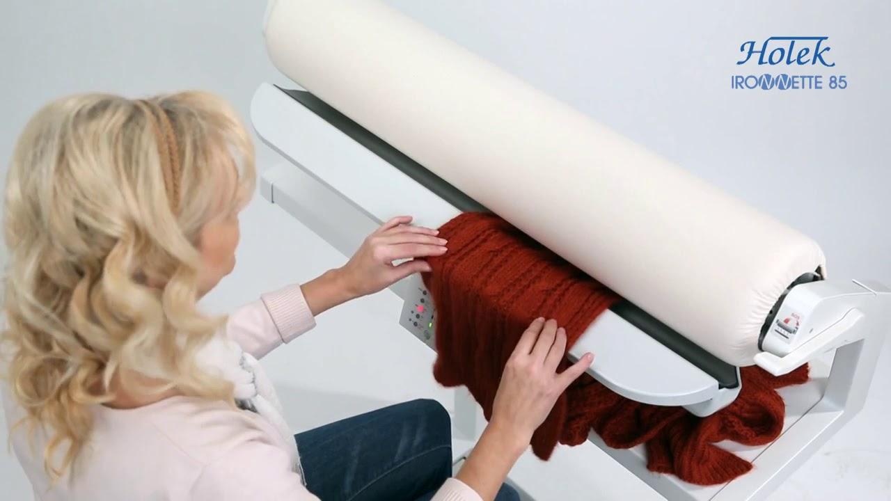 Электрическая гладильная машина костюм ткань алова