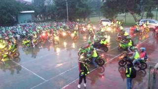 Download Video Kawasaki NINJA BANTEN LION ngumpul prepare ( JAMNAS 1 DEKADE ANCOL ) MP3 3GP MP4