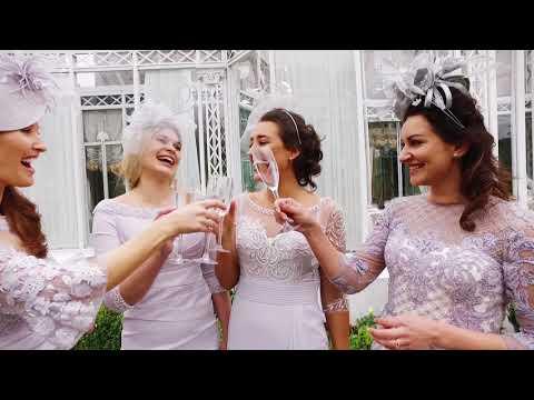 La Crème Boutique | Mother of the Bride & Groom - 2018 Part1