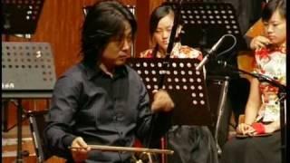 Erhu music : Henan Bagatelle 汝藝二胡演奏:河南小曲