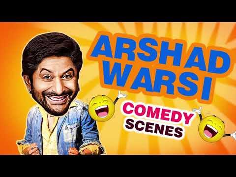 Arshad Warsi Comedy Scenes - Best...