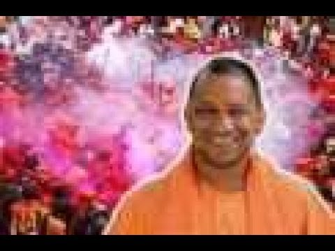 Holi festival in india maharastra dhule