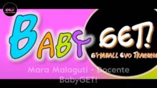 BabyGET! by Mara MALAGUTI