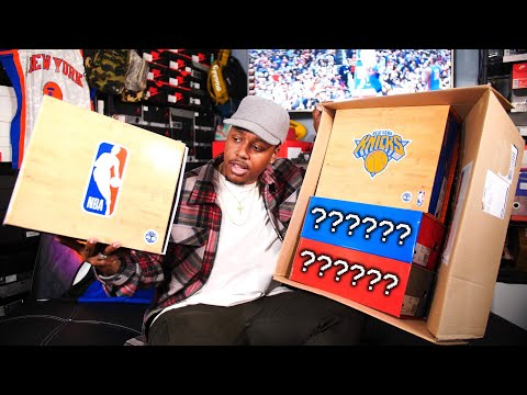 UNBOXING SOME MORE DOPE ISH! 4 NEW PAIRS! SPECIAL EDITION SNEAKER UNBOXING FROM?