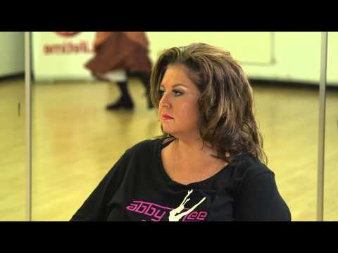Abby Lee Miller In Pineapple Studios P1 | DANCE MOMS