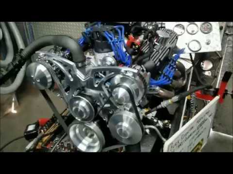 New Ford V8 Custom Crate Engines 347,427w, 5 0 Coyote
