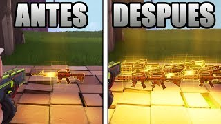😱 How to DUPLICATE WEAPONS IN FORTNITE SAVE THE WORLD 🤩 - SCAMEING SCAMERS IN FORTNITE