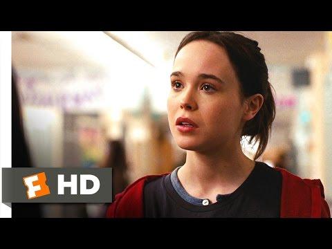 Juno (4/5) Movie CLIP - I'm a Planet! (2007) HD