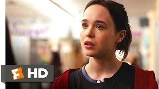 Video Juno (4/5) Movie CLIP - I'm a Planet! (2007) HD download MP3, 3GP, MP4, WEBM, AVI, FLV Agustus 2018