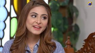 Shahrukh Ki Saaliyan - EP 17 - 22nd September 2019 - HAR PAL GEO DRAMAS