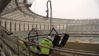 Baku Olimpiyat Stadyumu