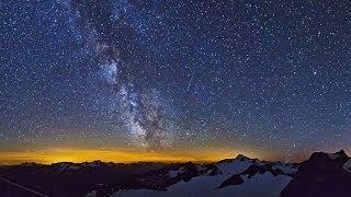 Aurah - Above, Below, Beyond (Photography by Norbert Span)