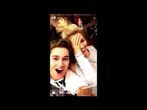 Mollie King and AJ Pritchard - Laughter