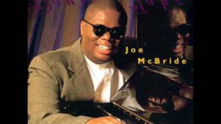 Joe McBride - One Sunday Afternoon