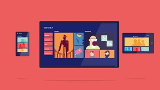 Digiflare - Motion Graphic Explainer Video