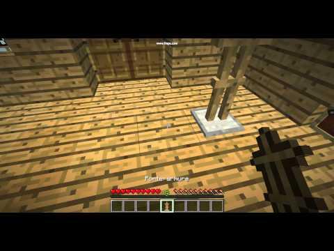 Comment faire un porte armure en 1 8 tr s simple youtube - Comment accrocher un porte jarretelle ...