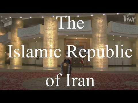 P&R | Islamic Republic of Iran | Episode II | Energy & Election Finance