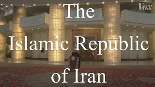 P&R | Islamic Republic of Iran | Episode II | Energy & Election Finance