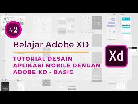 #2---tutorial-desain-aplikasi-mobile-dengan-adobe-xd---desain-dasar