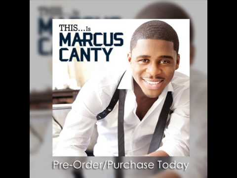 Marcus Canty - Stay in Love