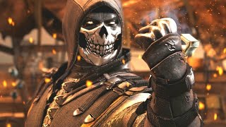 Destroying people in Mortal Kombat! [Mortal Kombat] [#1]