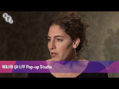 WAJIB @ LFF Pop-up Studio | BFI London Film Festival 2017
