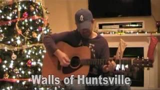Walls of Huntsville by Craig Putman