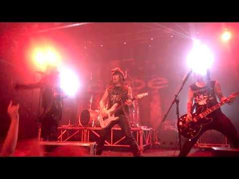 Dope - Survive + Zaebis' (live)