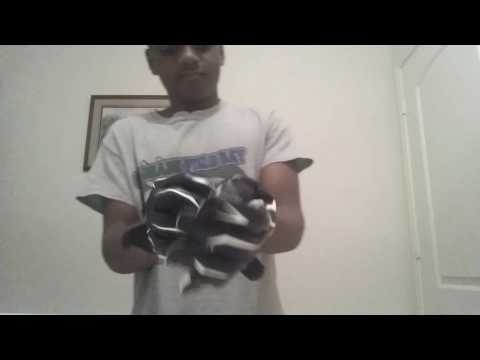 How to make your gloves clean and not smell bad
