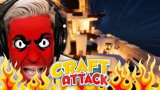EARLIBOY sprengt meine GANZES HAUS - alles zerstört - Craft Attack 5