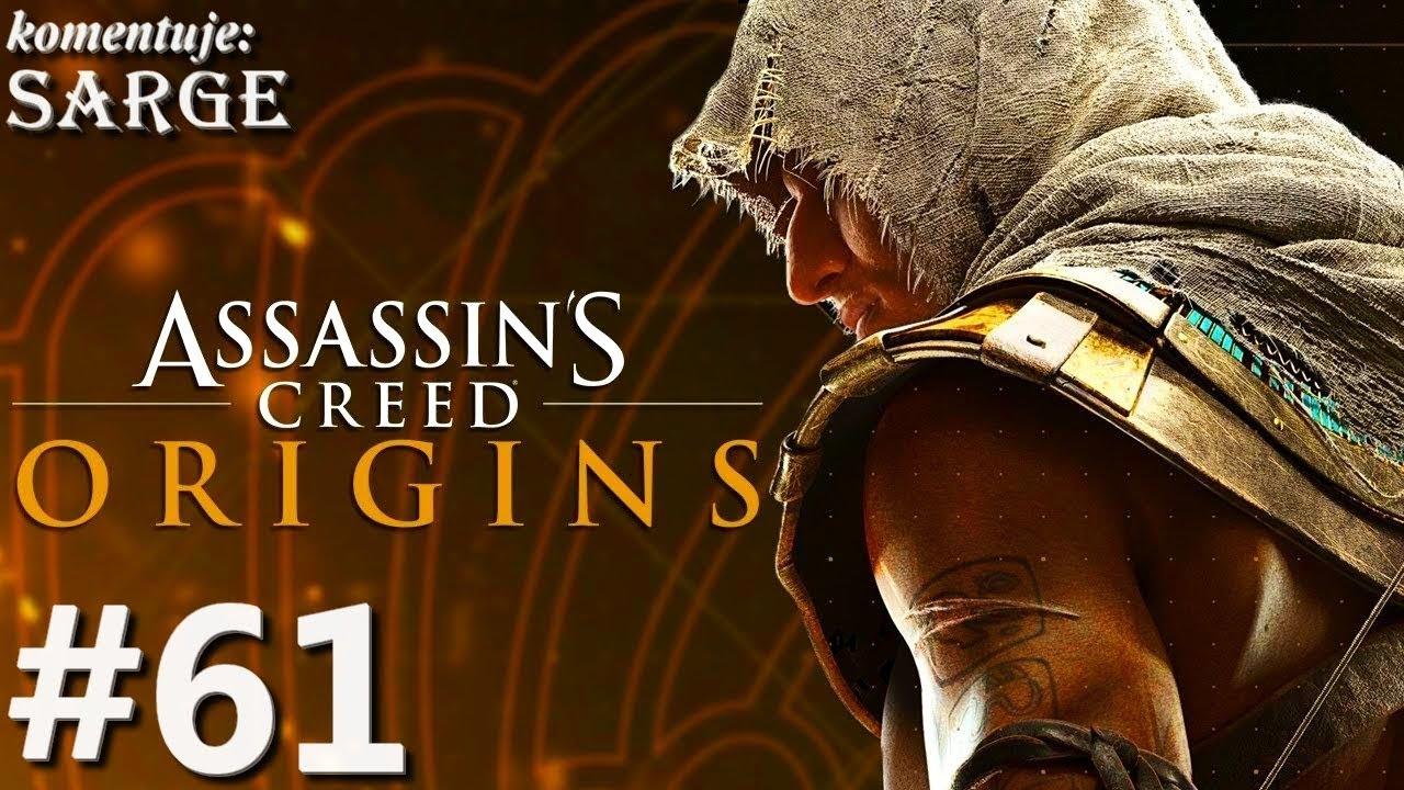 Zagrajmy w Assassin's Creed Origins [PS4 Pro] odc. 61 – Walki na pięści