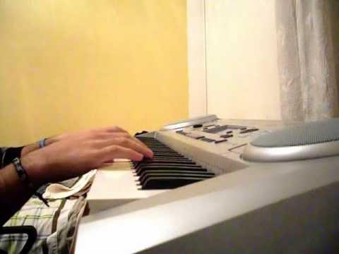 Titanic - My heart will go on - Piano / Medeli M20 Solo