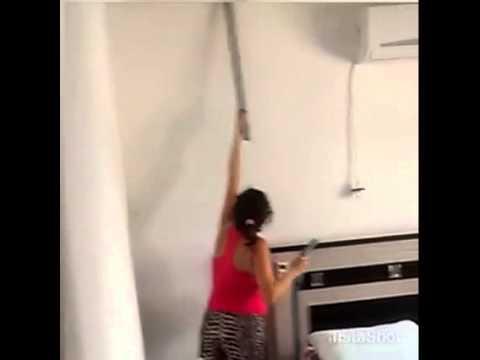 Vacuum Cleaner Fail