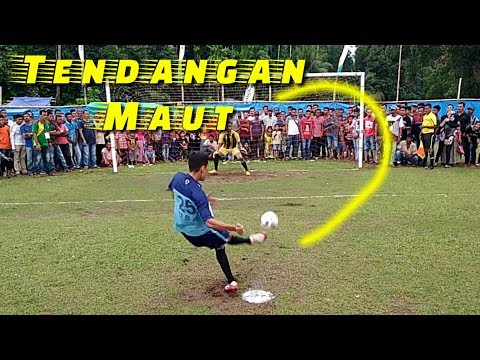 Penalti | Tendangan 12 Pas Aceh | Videonya Reza Bucos