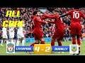 HD ● Lіvеrрооl vs Burnlеy 4-2 ● Ηighlіghts ● (10/03/2019)