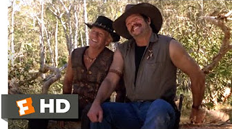 Popular Videos Crocodile Dundee In Los Angeles Youtube