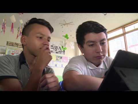IntegraTIC – Tecnología al Servicio de la Educación | C23 N2 #ViveDigitalTV