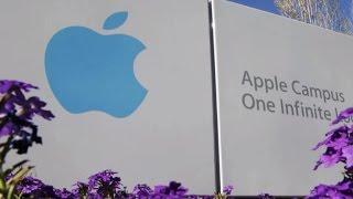 DOJ steps in battle with Apple to unlock killer's phone