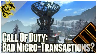 Short BlackOps3 Review - What MicroTransactions are WORTH it!? (BO1)