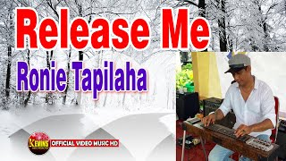 LOVE SONG TERPOPULER - RELEASE ME - RONNY TAPILAHA - KEVINS MUSIC PRODUCTION ( OFFICIAL VIDEO MUSIC)