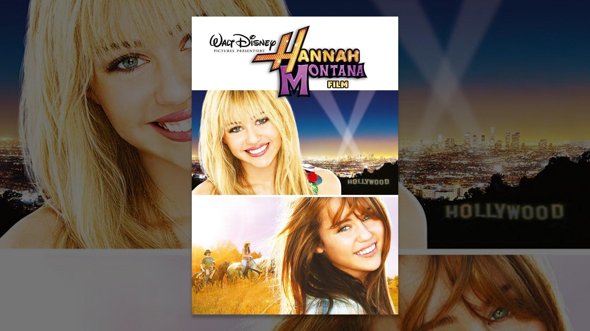 Hannah Montana – Der Film