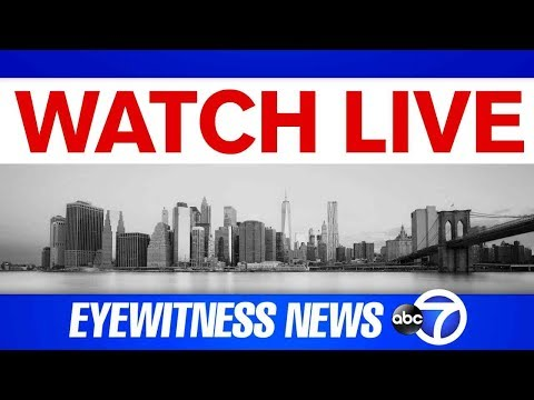 NYC officials give update on wintry mix headed toward Tri-State