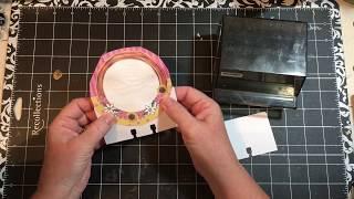 Make rolodex into Memory dex - People info cards - Costume a day #2 AChorusline  dearjuliejulie