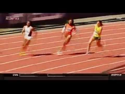 Thumbnail: 2015 NCAA Outdoor Track and Field Championships - Women's 200m