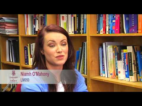 Business Management LM050  - University of Limerick