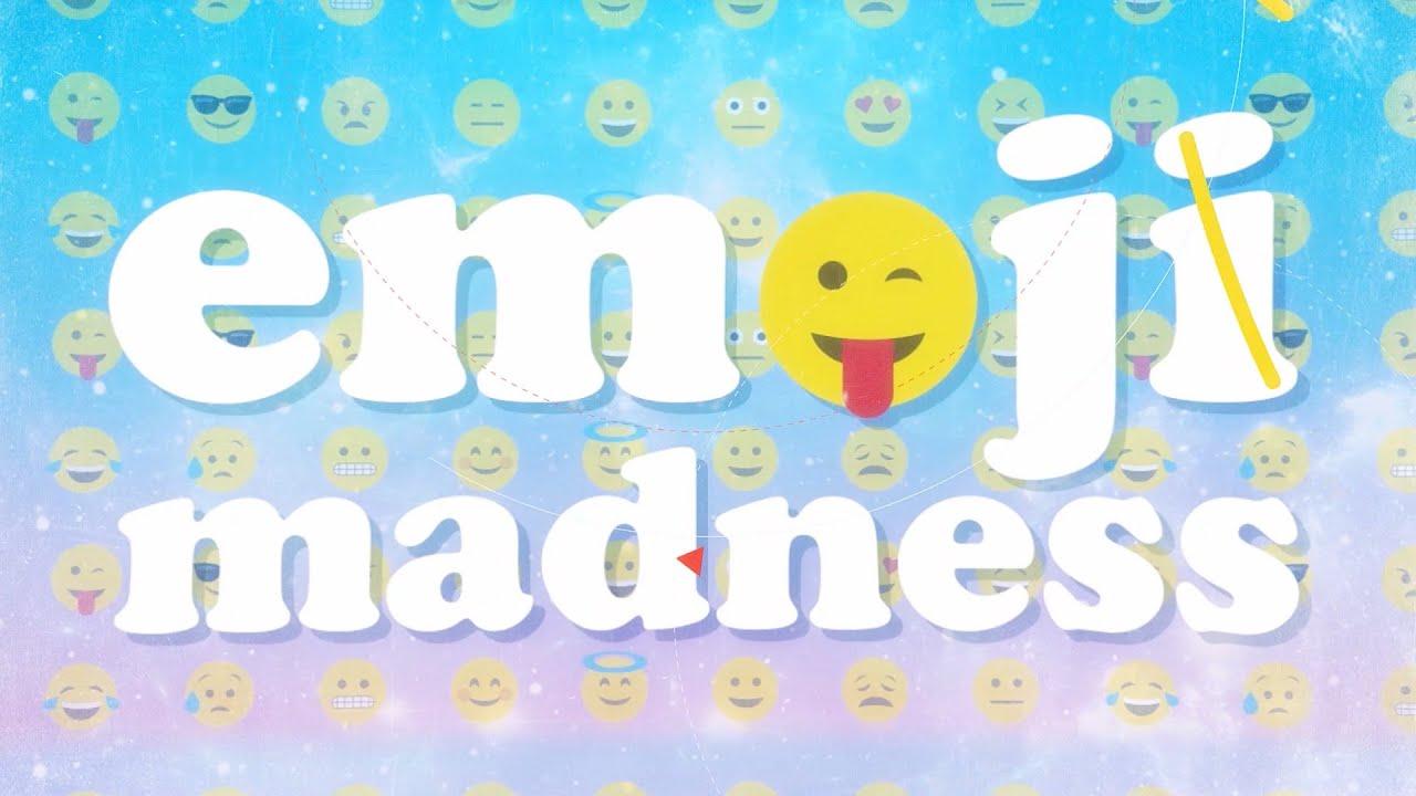 Emoji Madness   Intro Video