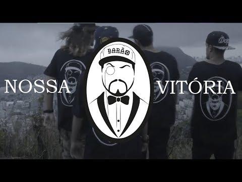 Barão Records - Nossa Vitória (Prod. Maskot)