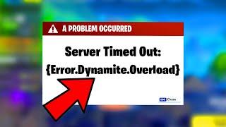 crashing-a-fortnite-server-with-dynamite
